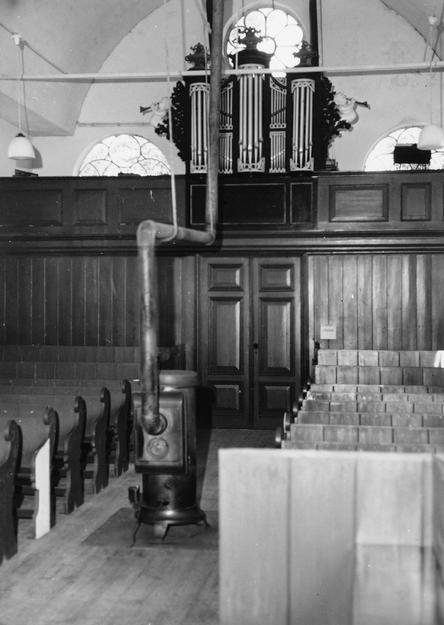 'Een zeer aftandsch instrument'. Uit Groninger kerken verdwenen huispijporgels (en verwante instrumenten)