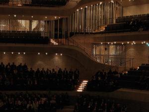 Ambassadrice voor het orgel als orkest. Interview met Iveta Apkalna