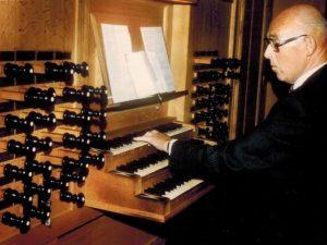 Bernard Renooij – een integer componist