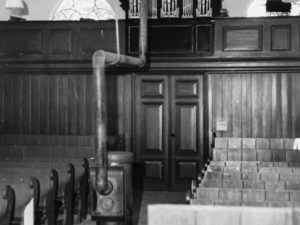 'A very dilapidated instrument'; House organs that have disappeared from churches in the province of Groningen  by Victor Timmer