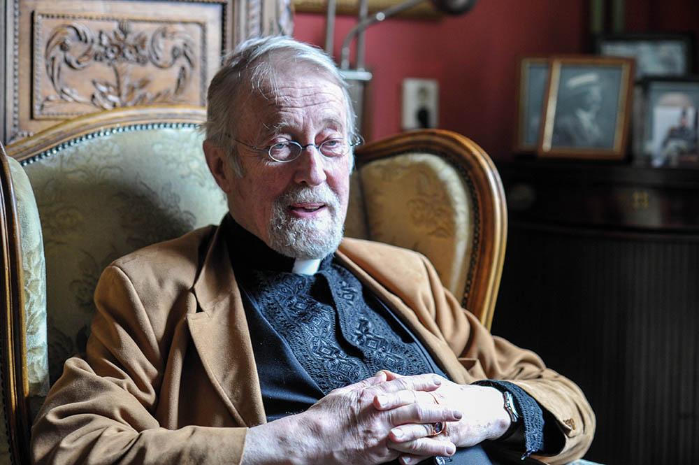 In memoriam Jacob Spaans by Peter van Dijk