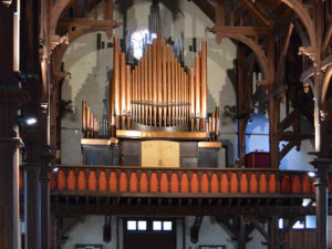 Instrumenten van bezinning. Orgelbouw voor internationale tentoonstellingen in Nederlands perspectief, deel 1