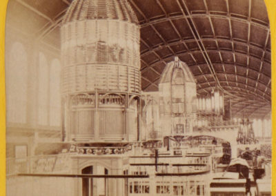 Paris Exposition Universell