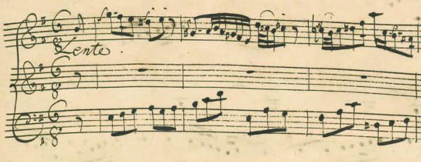 Ontwikkelingen in Bach-interpretatie