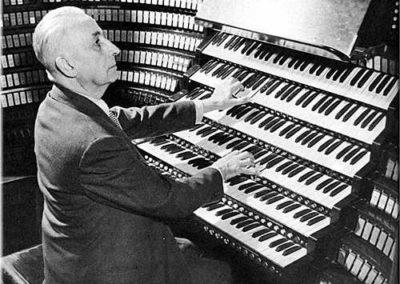 Seventy-Nine Chorales (op. 28) van Marcel Dupré