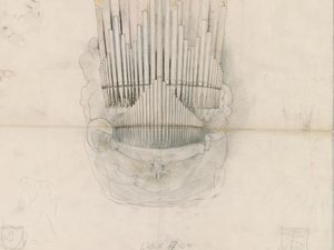 Instruments of reflection. Organs for international exhibitions as seen by the Dutch, part 2 by Bart van Buitenen