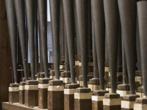 Waarom en hoe we orgels restaureren