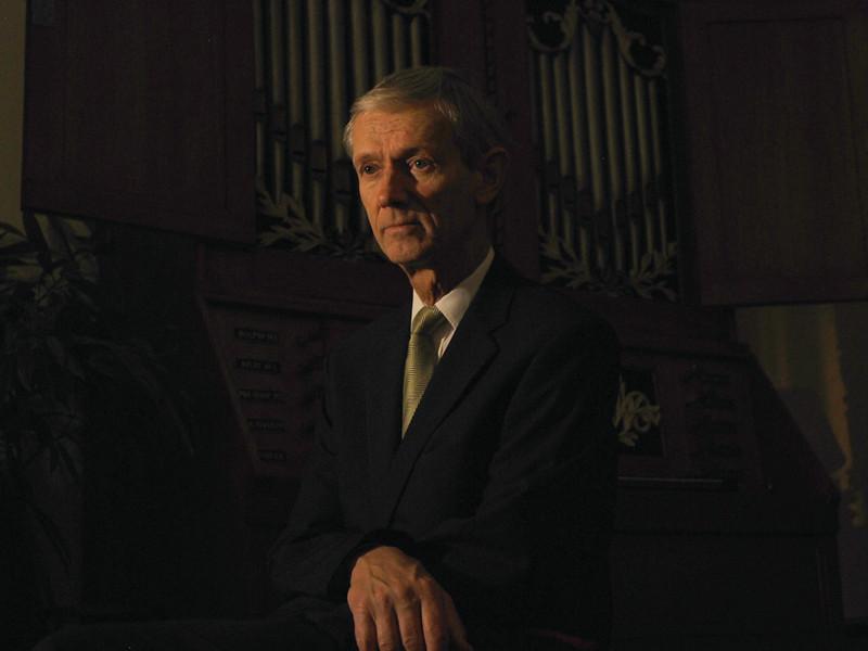 In memoriam Herman van Vliet