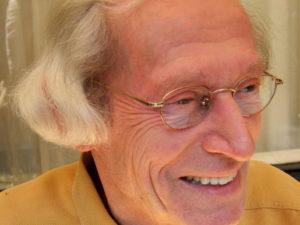 In memoriam Piet Kee by Jos van der Kooy