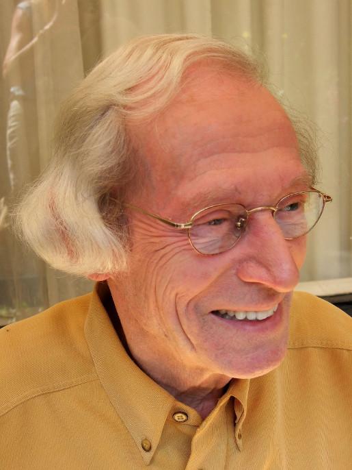 Piet Kee Foto Els Hendrikse 2007