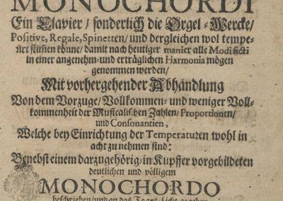 Temperatuur van orgels in de achttiende eeuw