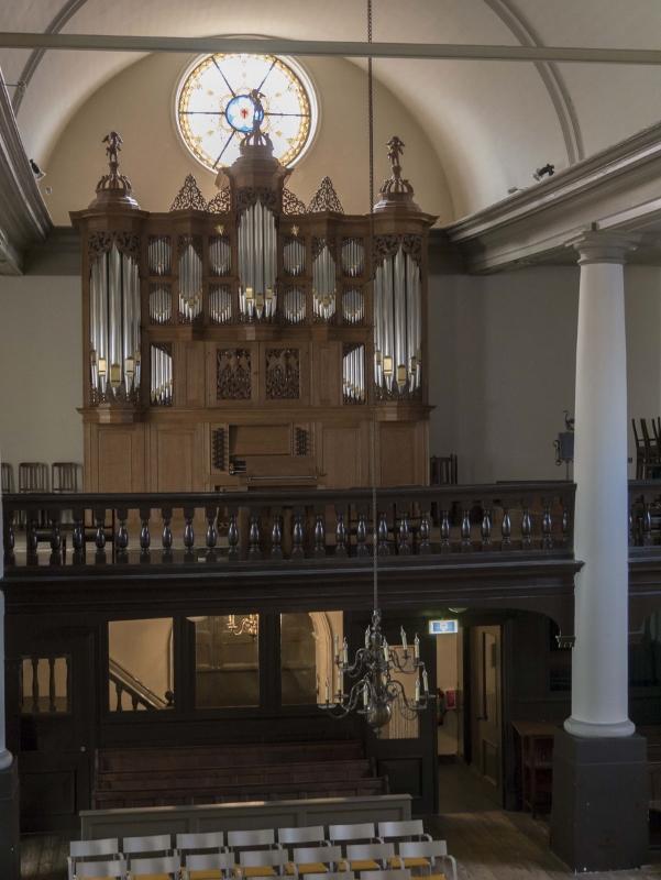 Edskes-orgel Groningen