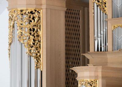 Kögler-orgel Nieuwleusen