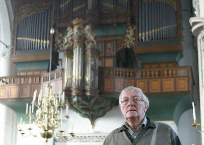 In memoriam André Verwoerd