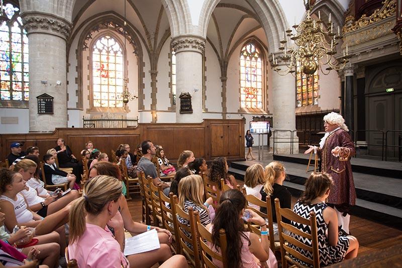 Afbeelding Orgelfestival Haarlem