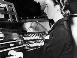 'Koningin van het orgel' -Jeanne Demessieux herdacht. Deel 1