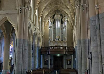 Afbeelding Roermond-kathedraal