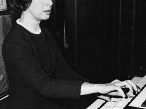 'Queen of the organ'. Jeanne Demessieux in memoriam. Part 2 (end)