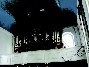 Een stukje Twentse geschiedenis nader bekeken. Jacobus Armbrost en het Berner-orgel in Ootmarsum