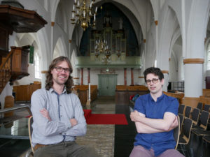 Tien jaar Landelijke Opleiding tot Orgeladviseur (LOTO). Een gesprek met Gerrit Hoving en Jaap Jan Steensma