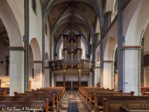 The work of the organ makers Brammertz and Gilman in The Netherlands, and how their instruments were used (1)