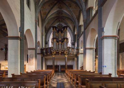 Het werk van de orgelmakers Brammertz en Gilman in Nederland en het gebruik ervan (1)