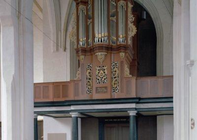 Het werk van de orgelmakers Brammertz en Gilman in Nederland en het gebruik ervan (2)
