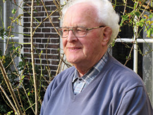 In memoriam Jan J. van den Berg