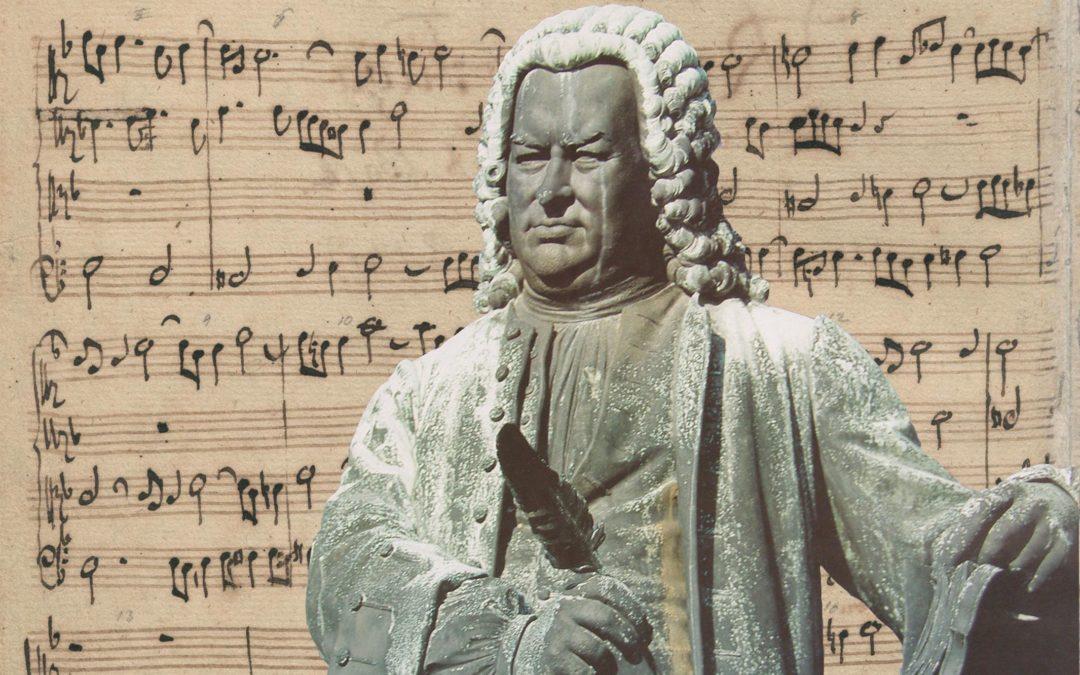 Die 'Kunst der Fuge' van Bach en de Geloofsbelijdenis van Nicea-Constantinopel