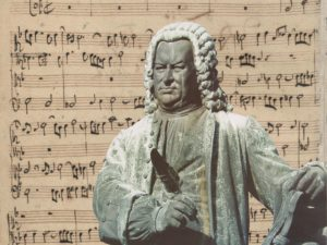Bach's Die Kunst der Fuge and the Nicene-Constantinopolitan Creed