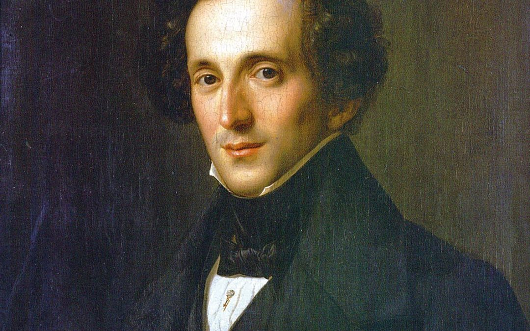 Dutch organists from the School of Felix Mendelssohn Bartholdy:  an investigation.  Part 1:  the opening of the conservatory in Leipzig and the earliest contacts with Dutch musicians