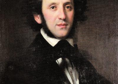 Nederlandse organisten uit de School van Felix Mendelssohn Bartholdy: een verkenning. Deel 2: Nederlandse studenten aan het conservatorium in Leipzig in de jaren 1843-1847