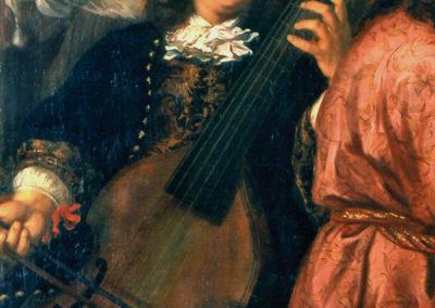 De Ciaconna in e van Dieterich Buxtehude is te kort. Aantallen variaties in werken met ostinate bassen in de zeventiende en achttiende eeuw in Duitsland