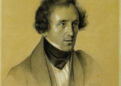 Nederlandse organisten uit de School van Felix Mendelssohn Bartholdy: een verkenning. Deel 4: 'hekkensluiter' Jan Worp, Woldemar Bargiel en Johann Gottlob Schneider