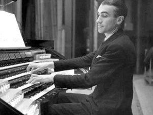 André Fleury (1903-1995) – De laatste orgelsymfonicus , deel 1: zijn leven