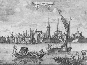 Dirck Pannekoeck – Een Nederlandse orgelbouwer uit het midden van de zestiende eeuw