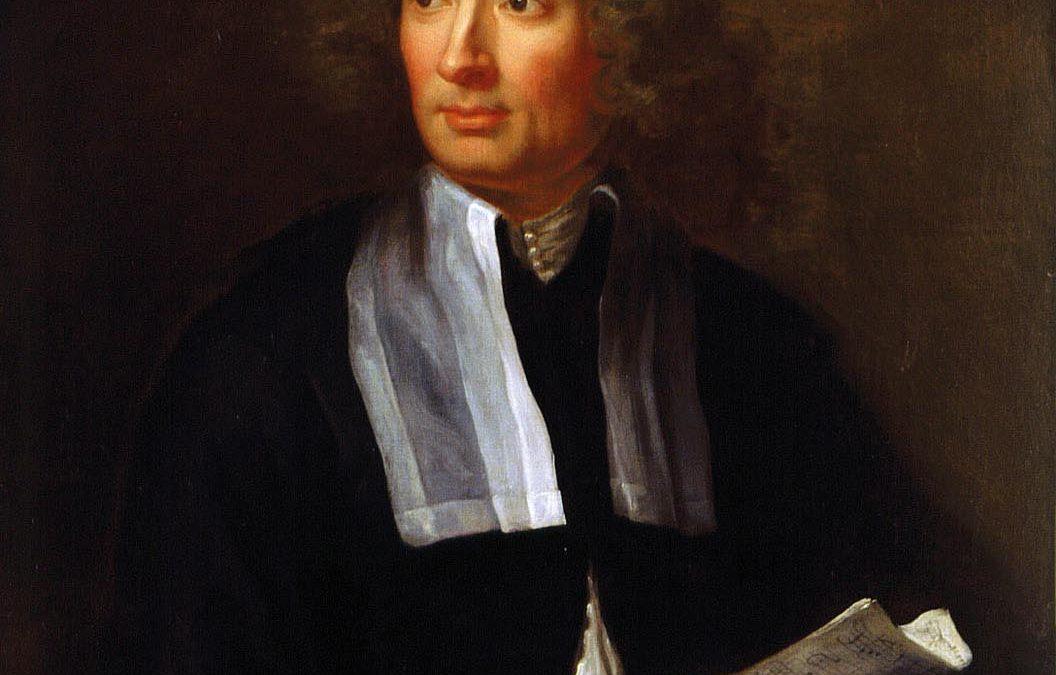 Bach doordenkt Corelli. Enkele gedachten bij de dubbelfuga in b (BWV 579) voor orgel