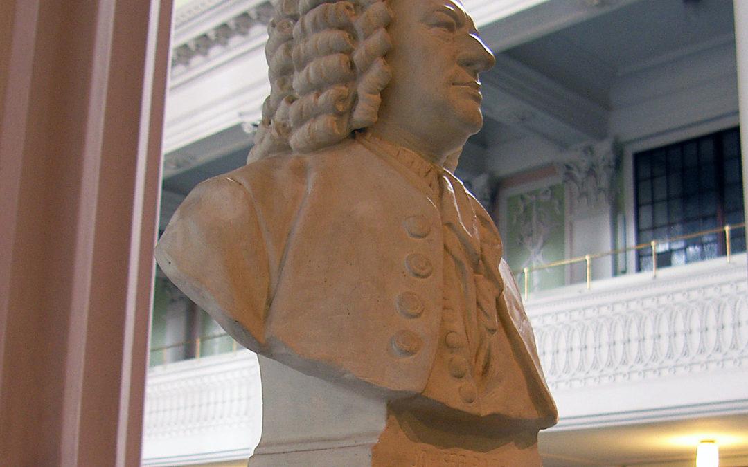 Accentverschuivingen in driedelige maatsoorten bij Johann Sebastian Bach