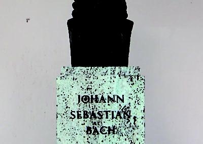Het Compenius-orgel van Johann Sebastian Bach in Weimar