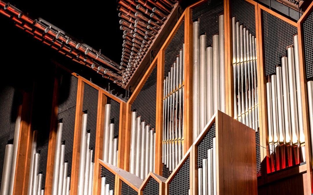Orgel midden in de stad. Een historie van het Rotterdamse Doelen-orgel, 1968-2018. Deel 1