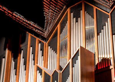 Orgel midden in de stad. Een historie van het Rotterdamse Doelen-orgel, 1968-2018. Deel 2 (slot)