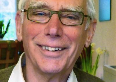 In memoriam Jan van Biezen