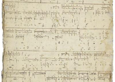 'Des verwegenen Menschen Portrait' The relation between text and music in Johann Adam Reincken's An Wasserflüssen Babylon