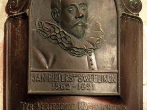 """Jan Pieterszoon Sweelinck is 'een beetje mode"""" geworden' – Het Orgel, de Nederlandsche Organisten-Vereeniging en de Sweelinck-revival"""