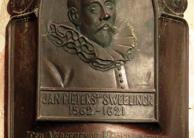 Jan Pieterszoon Sweelinck has become a bit fashionable – Het Orgel, the Nederlandsche Organisten-Vereeniging, and the Sweelinck revival